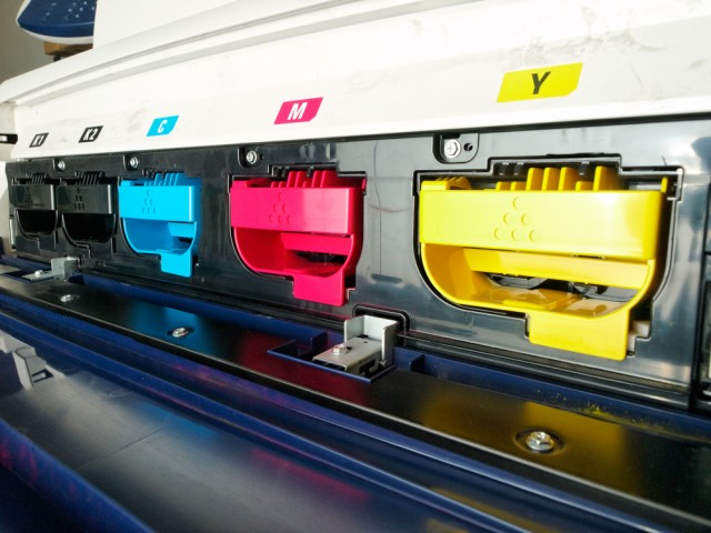 Tempat Kursus Digital Printing