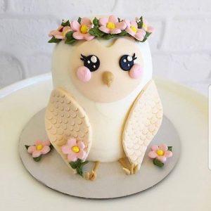 pelatihan dekorasi kue