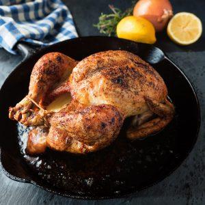 kursus masakan ayam