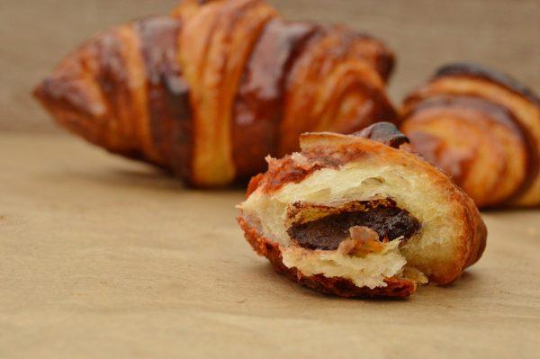 Kursus Membuat Aneka Pastry