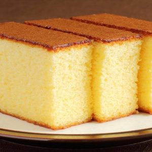 Kursus Membuat Cake Dasar