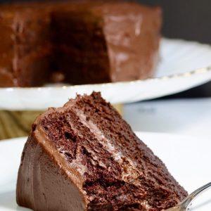 Kursus Cake Potong Premium