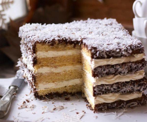Kursus Aneka Cake Premiu,