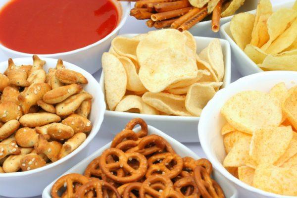 Kursus Savoury Snack