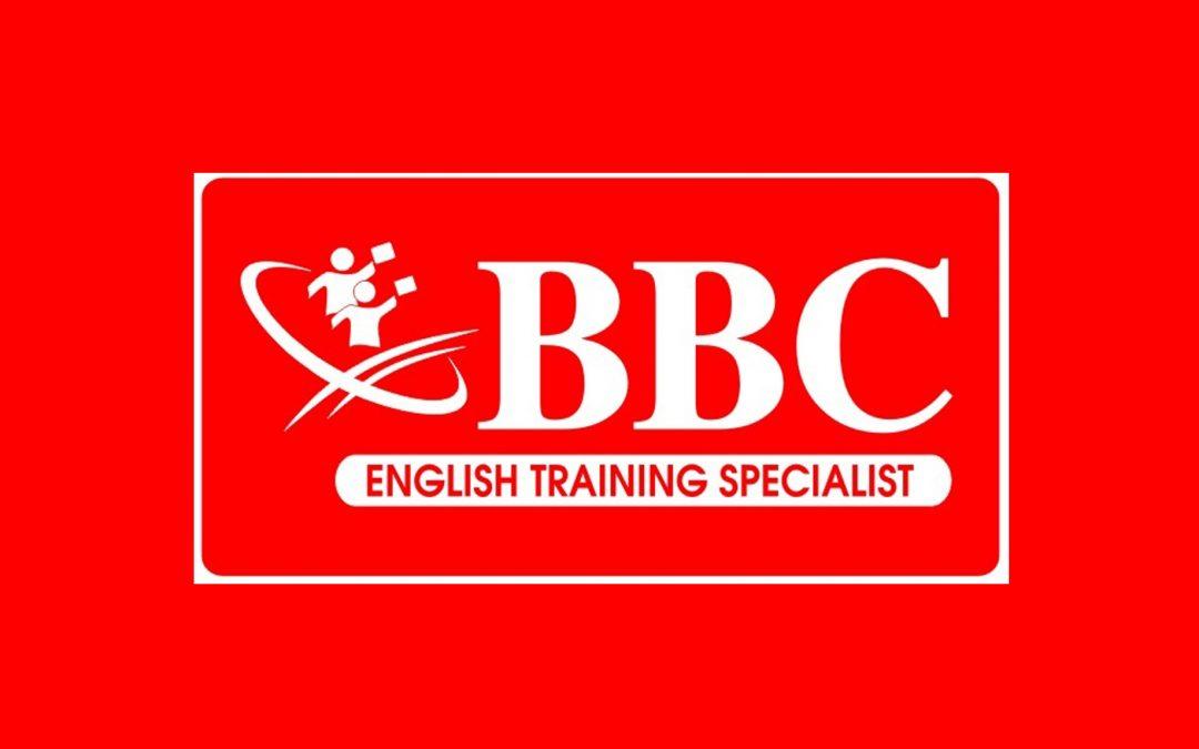 Lembaga Kursus Bahasa Inggris