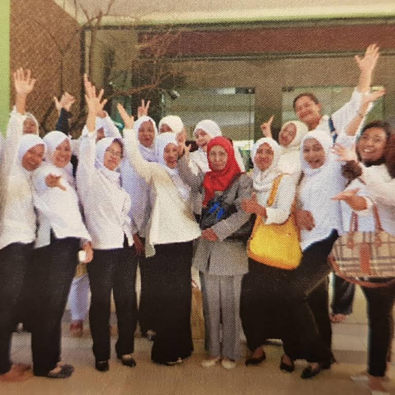 LKP Kenz Jakarta Timur