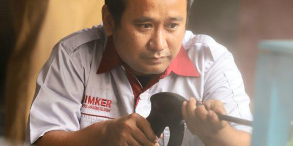 Pusat Pelatihan Kerja Daerah Jakarta Selatan