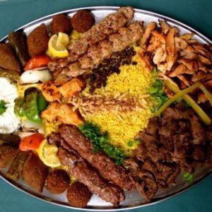 Kursus Masakan Timur Tengah
