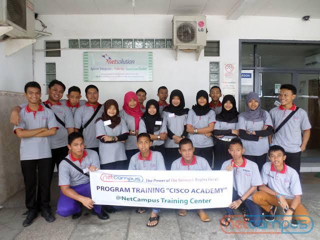 LPK Netcampus Training Center