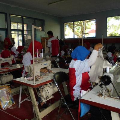 UPTD BLK Kabupaten Kuningan