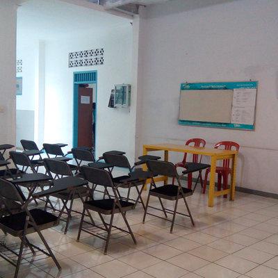 Badan Latihan Kerja Kallian Jaya