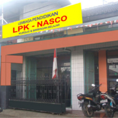 LPK Nasco Multisarana