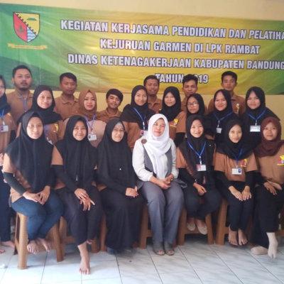 LPK Rambat Kabupaten Bandung