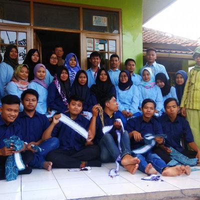Kursus Menjahit Sartika Bandung