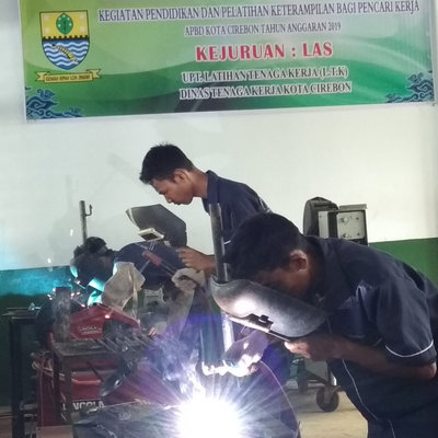 UPT LTK Kota Cirebon