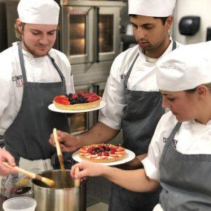 Profesional Cooking Program Advenced Level