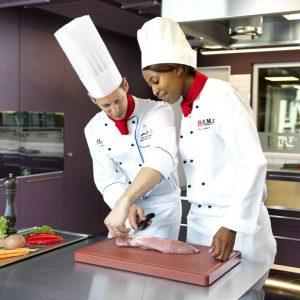 Kursus Professional Cooking Intermediate Level