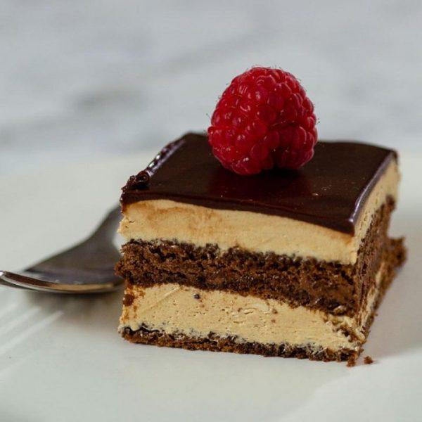 Kursus Aneka Chocolate