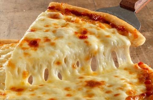 Kursus Membuat Pizza Mini