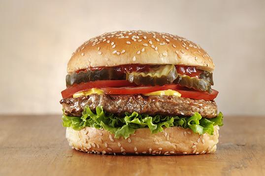 Kursus Membuat Aneka Burger