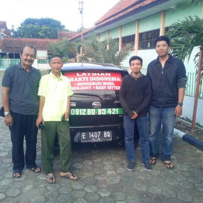 LPK Bhakti Indonesia Jaya
