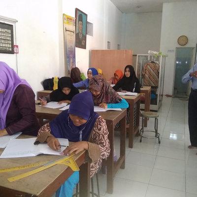 Lembaga Pelatihan Kerja Pelita Jaya