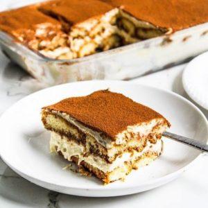 Kursus Online Aneka Classic Dessert