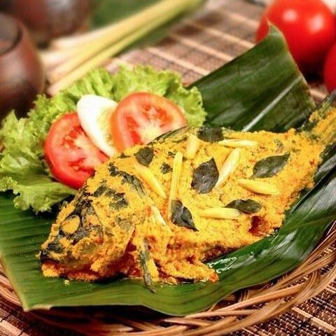 Kursus Online Membuat Masakan Sunda