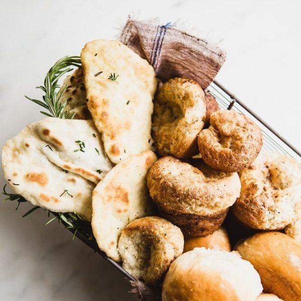 Kursus Online Aneka Roti