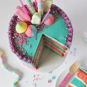 Kursus Online Menghias Cake Kukus
