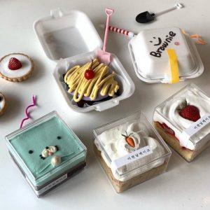 Kursus Online Dessert Box