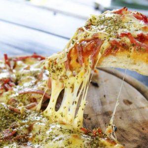 Kursus online pizza mozarella untuk memulai usaha