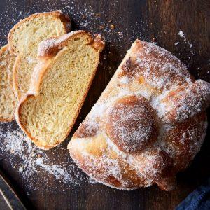 Kursus online super premium roti manis untuk usaha