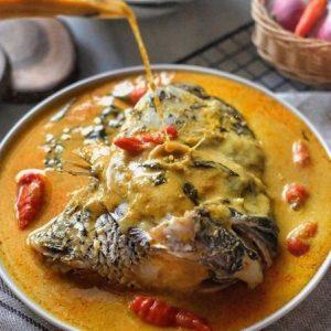 Kursus Online Aneka Ikan Nusantara