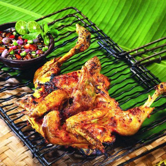 Kursus Online Aneka Ayam Nusantara Lezat