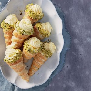 Kursus Online Kue Pastry