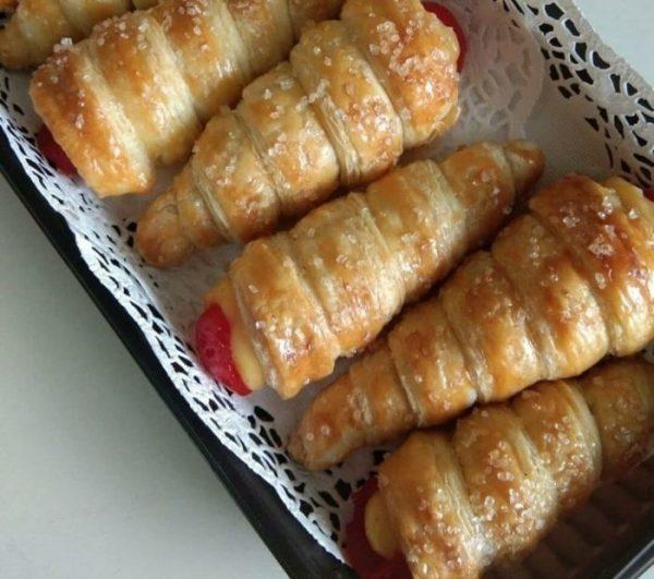 Kursus online puff pastry special untuk bisnis pemula