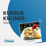 Kursus Kuliner Online